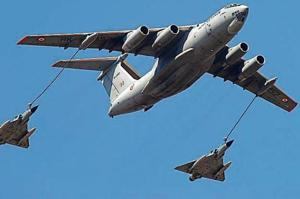 IAF to float tenders for midair refuellers again after two failed...