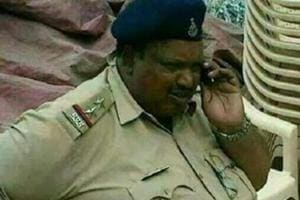 Fat-shamed by Shobhaa De, cop Daulat Ram Jogawat is a scared man now