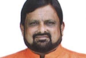 The Shiv Sena's most prominent names include former mayor Milind Vaidya, senior leaders Mangesh Satamkar, Ashish Chemburkar (above) and Yashwant Jadhav.