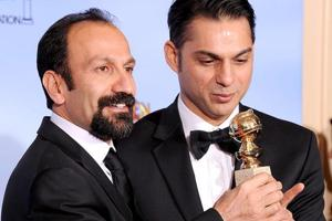 I am happy cinema fraternity is opposing 'hate', says Asghar Farhadi