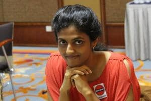 Harika Dronavalli stays alive in World Chess Championship, beats Tan...