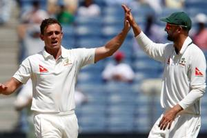 Pune Test: Execution the main difference between India and Australia...