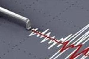 5.7-magnitude earthquake strikes Lake Tanganyika region in Zambia