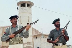6 Lashkar-e-Jhangvi militants killed in Pakistan