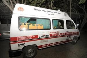 UP elections: Govt removes 'Samajwadi' from state-run ambulances after...