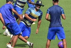 Mahendra Singh Dhoni is back as captain. Find out how