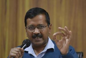 Ramjas clash: Police acted like agents of BJP, says Kejriwal