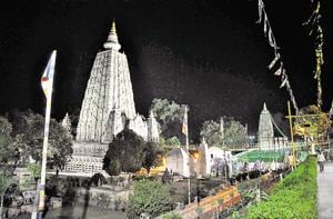 New body to manage Bodh Gaya heritage sites proposed