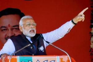 Manipur election: Rebels cast shadow on PM Narendra Modi's campaign...