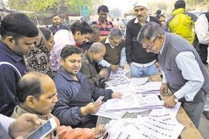 In UP assembly polls, less than half of Noida turned out to vote