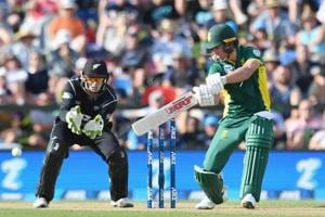 AB De Villiers' record guides South Africa to thumping win over New...