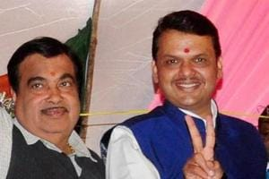 Won't align with Cong, won't abandon transparency agenda: CM Fadnavis...