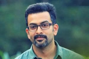 Prithviraj's stirring post on co-star's courage to resume shoot is a...