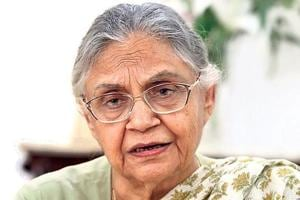 Sheila Dikshit 'clarifies' Rahul remark, says he has 'concern of a...