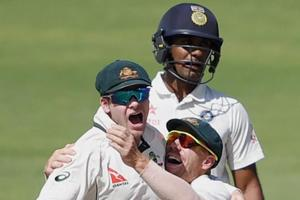After Pune win, Australia skipper Steve Smith taunts Bengaluru Test...
