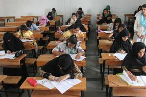 Students need not write exams in cursive script: Maharashtra state...