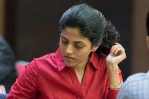 Harika Dronavalli's journey in World Chess Championship: Story of...