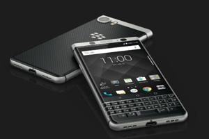 The BlackBerry KEYone will come to all countries in April and will sport a Qualcomm Snapdragon 625 processor running on Android 7.0 Nougat.