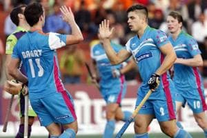 Hockey India League: UP Wizards clinch bronze medal with win over...
