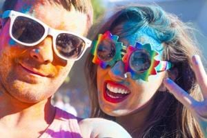 Try these 6 super simple ways to keep skin safe from Holi colours