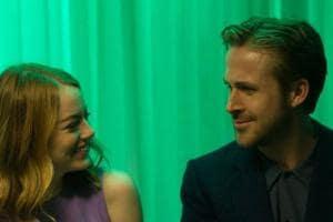 La La Land scored a record-tying 14 nods at the Oscars.