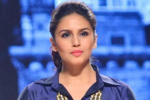 It is a challenge to work away from India: Huma Qureshi