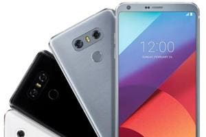 MWC 2017 highlights: LG G6  launched with 5.7-inch display and...