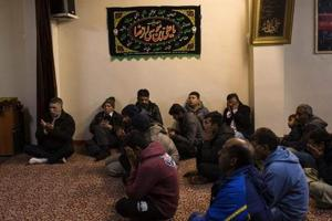 For Athens Muslims, promised mosque still hard to believe after 17...