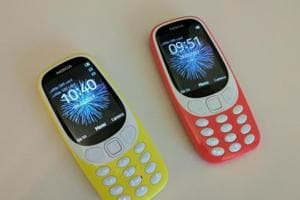MWC 2017: Nokia 3310, Snake game are back! So are new Nokia series 6,...
