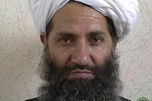 In rare statement, Taliban leader urges Afghans to plant more trees