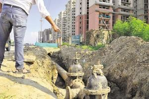Greater Noida to hire agency for groundwater conservation