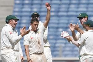 Steve O'Keefe probably saw India tour as the last opportunity, says...