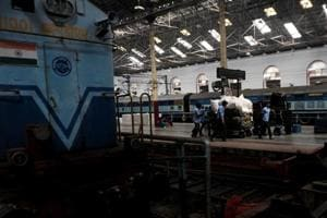 Indian Railways to manufacture own trainsets running at 160 kmph in...