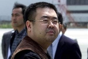 VX nerve agent killed Kim Jong Nam in 15-20 minutes, caused...