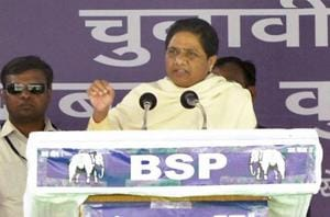 Mayawati promises to carve out Purvanchal state ahead of phase 5 of UP...