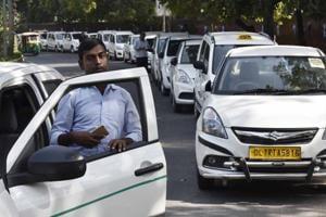 No real winner in two-week-long Ola, Uber drivers' strike that crippled Delhi