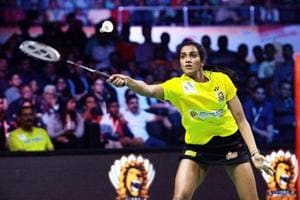 PV Sindhu says she's treating All England like any other Super Series