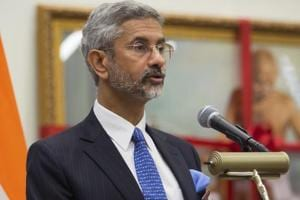 Foreign secretary S Jaishankar to visit Washington for talks