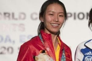 China's Lin Yuemei sets women's air pistol world mark, Indians...