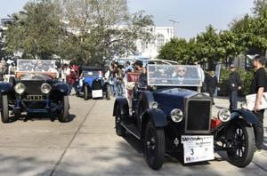 Love for vintage cars, anger against NGT ban: Classic car-owners have...