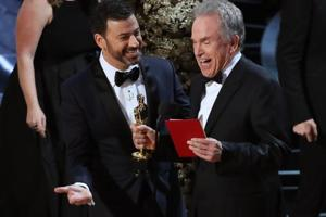 Oscars 2017: PwC's hard-won reputation under threat after  La La...