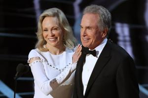 Oscars 2017: Meet Warren Beatty, the Hollywood legend who made that...