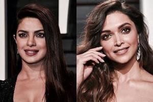 Priyanka Chopra, Deepika Padukone, Freida Pinto bring sexy back at...