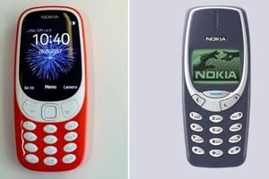 5 things you need to know about the new Nokia 3310 | See pics