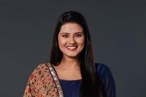 Have cried a lot onscreen, want to stay away from it now: Kratika...