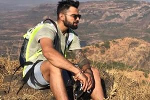Virat Kohli & Co go trekking to take mind off heavy Pune defeat...