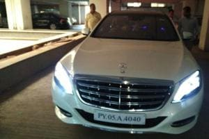 Music company owner's car confiscated for evading ₹40 lakh tax in...