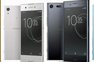 Mobile World Congress 2017: Sony launches slow-mo Xperia XZ, XZs, XA1,...