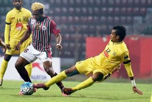 I-League tougher than AFC Cup, says Mohun Bagan coach ahead of Club...