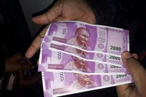 The poor security allows cash loaders to use the ATMs whenever they want, without any monitoring. This, experts say, indicates that crises such as the recovery of five fake Rs 2,000 notes disasters waiting to happen.